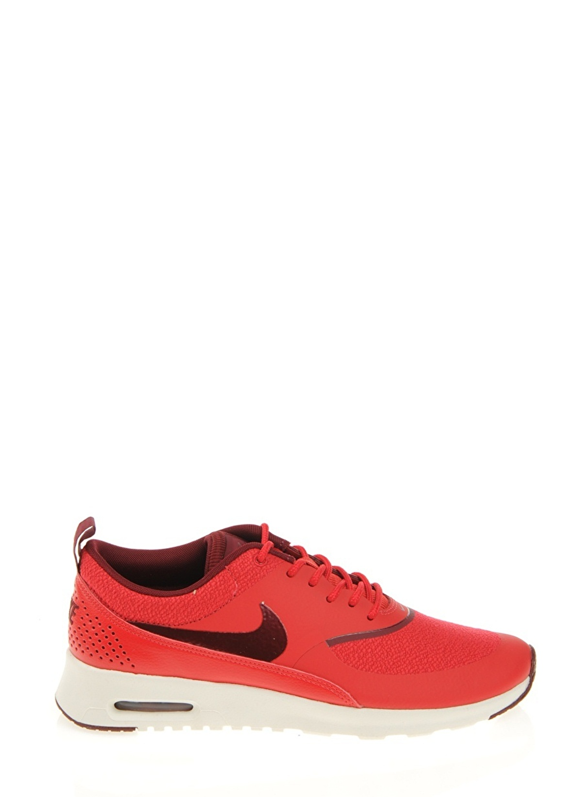 4cea1a3af5 Nike Kadın Air Max Thea Action Red/Team Red-Sail | Morhipo | 13969080